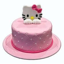 Hello Kitty Cake 3 Cakesburg