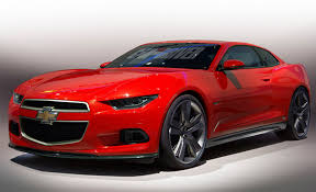 new car model releases 20142016 Chevy Camaro  20152016 Chevy Camaro Speculation  Cars