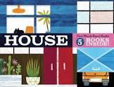 House: by Michael Slack