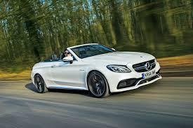 <b>Mercedes</b>-<b>AMG</b> C 63 <b>Cabriolet</b> Review (2021) | Autocar