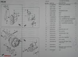 help reqd installing oe tachometer in astar vxi team bhp help reqd installing oe tachometer in astar vxi astar 2 ecu jpg