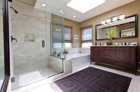 Denver Bathroom Remodel Design