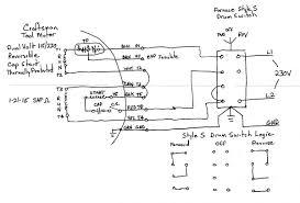 wiring diagram 230v cscr start circuit drumswtyps 230v conndiag jpg