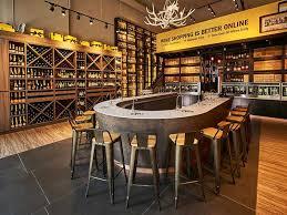 wine tasting room furniture. 75CL\u0027s Tasting Lab Wine Room Furniture