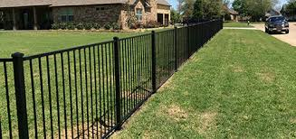 Shanes Fence Co Chain Link Fencing Houston TX