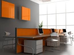 office colour design. Stylish Grey Wall Color For Modern Office Interior Have Colors Colour Design R