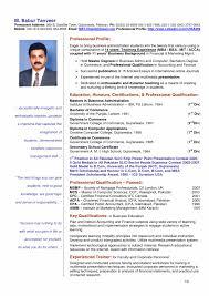 Cv Format For Teaching Sample Of Teacher Resume Cover Letter Yahoo
