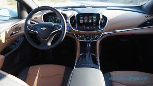 2017 Chevrolet Volt Review: The secret hybrid - SlashGear