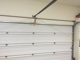 garage door noise reduction make it less noisy programming wayne dalton remotes and keypads