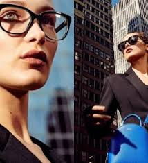 essay does sex really sell in fashion bella hadid continues to rule campaign season dkny s spring ads
