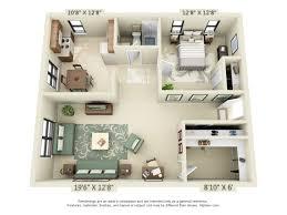 1 Bedroom. Show Fullsize Floor Plan ...