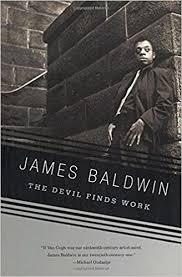the devil finds work vintage international james baldwin  the devil finds work vintage international james baldwin 9780307275950 com books
