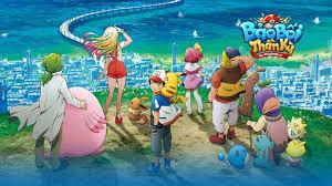 Pokémon - Bảo Bối Thần Kỳ - Posts