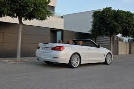 All BMW Models bmw 428i convertible review : Official: More details on the 2014 BMW 4-Series Convertible, plus ...