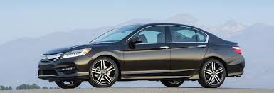 Honda Accord vs Toyota Camry: Which Should I Buy? - Consumer Reports