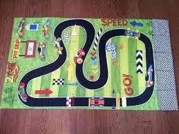 car play mat rug toy car rug race car track roll up play mat toy car car play mat