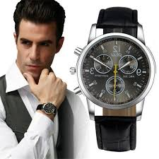 lucky brand mens watches reviews online shopping lucky brand 2015 hot new luxury gold brand men watch fashion faux leather men s analog watch discount watches gift lucky shipping