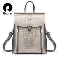 <b>Genuine Leather</b> Bags