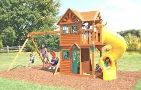 costco outdoor playset cedar summit resort from outdoor s costco outdoor playsets canada