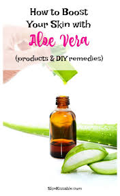 benefits of aloe vera for skin and diy face masks for wrinkles acne stretch