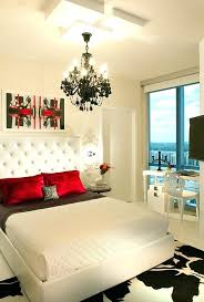 Black Red And White Bedroom Ideas Red And White Bedroom Ideas Red ...