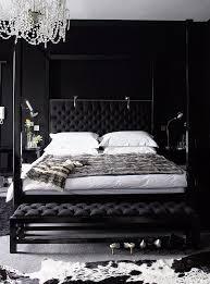 black furniture. 7 Beyond-Gorgeous Black Rooms Furniture F