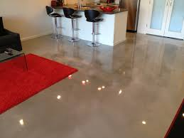 pictures of pebble flooring cost
