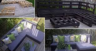 using pallets to make furniture. Diy With Pallets 12 Photo Gallery. Make Pallet Patio Furniture Using To .