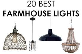 industrial farmhouse lighting. We\u0027ve Got 20 Of The Best Farmhouse Lights For You To Choose From! Industrial Lighting