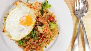 hot thai kitchen tom yum fish