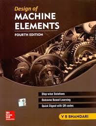 Design Of Machine Elements 4th Edition By Faires Pdf Design Of Machine Elements Amazon In Bhandari Books