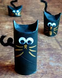 Halloween Craft Decorations Easy To Make Scary Halloween Cool Halloween Crafts