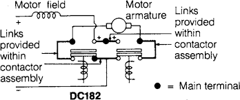 albright contactor wiring diagram albright image noco shop albright 24v dc motor reversing contactor model on albright contactor wiring diagram