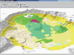 Wizard Lake Depth Chart 1 Crater Lake Revealed