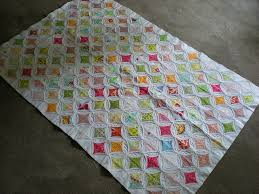 45 best Sewing - Cathedral Windows Plus images on Pinterest ... & cathedral window quilt - my favorite quilt pattern of all time. Adamdwight.com