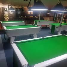 ashwood pool tables