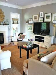 how to arrange furniture in a living room with a fireplace arrange a huge living room