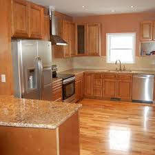 WOW New Cabinets, Counter Top And Flooring Carlisle PA