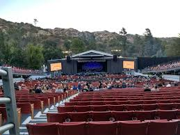 the greek theatre section a right