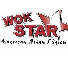 restaurants logo with a star. Unique Restaurants Wok Star Logo To Restaurants With A