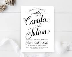 Traditional Wedding Invitation Traditional Wedding Invitations Lemonwedding