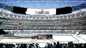 Wwe Wrestlemania 37 May Be Coming To Los Angeles Stadium At