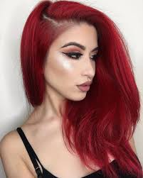 the 25 best ideas about red hair makeup on y chan natural red hair and red hair brides