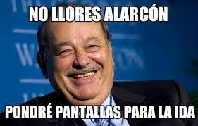 Mira los memes de Carlos Slim por la final Pachuca vs León | Pumas Gol via Relatably.com