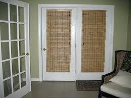 enclosed door blinds horizontal blinds for french doors john house decor  horizontal blinds for french doors
