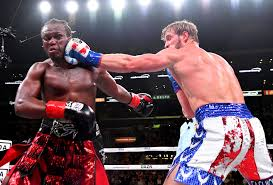 Mayweather vs paul fight date | when is the fight? Floyd Mayweather Vs Logan Paul Date Confirmed Uk Start Time Tv Channel Live Stream Undercard For Miami Fight