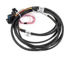 holley efi 558 418 gen iii hemi drive by wire harness late pedal hemi stand alone wiring harness 558 418 gen iii hemi drive by wire harness late pedal