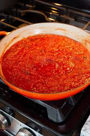 easy pasta sauce recipe cook fast