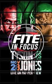 Tyson takes on jones jr. Kz4ajuo7otjkmm