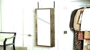 over the door jewelry armoire over door mirror jewelry large image for over door mirror jewelry over the door jewelry armoire